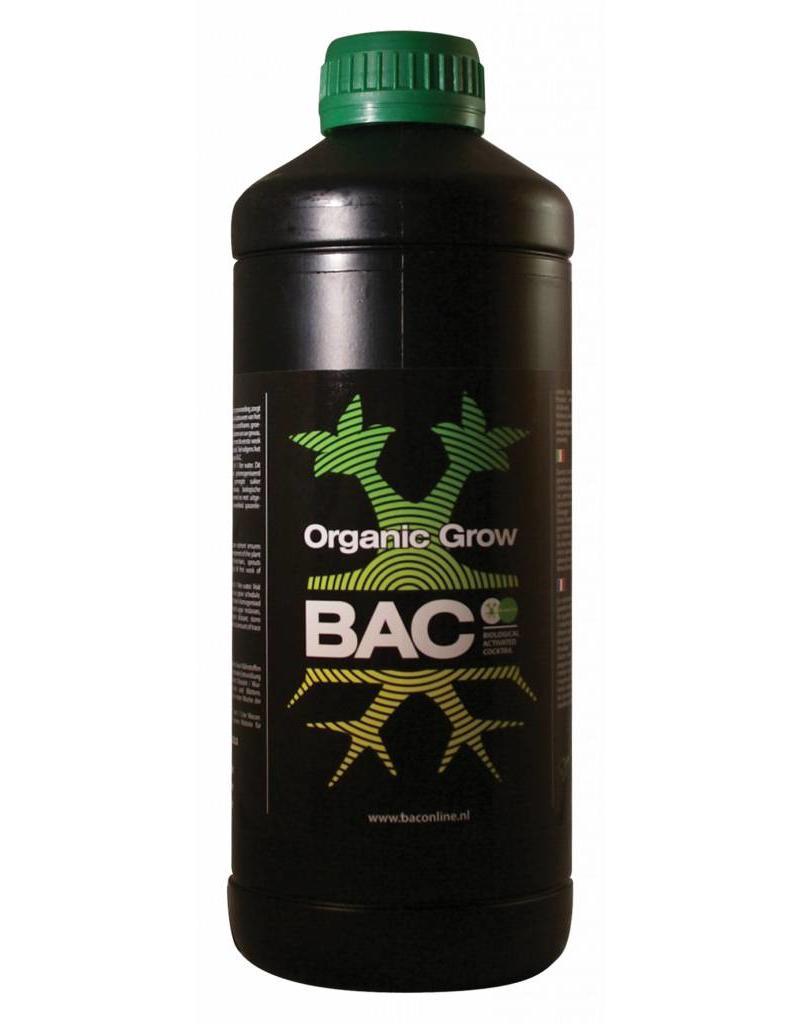 B.A.C. Organic Grow 1 ltr