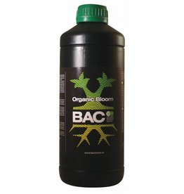 BAC Organic Bloom 1 ltr