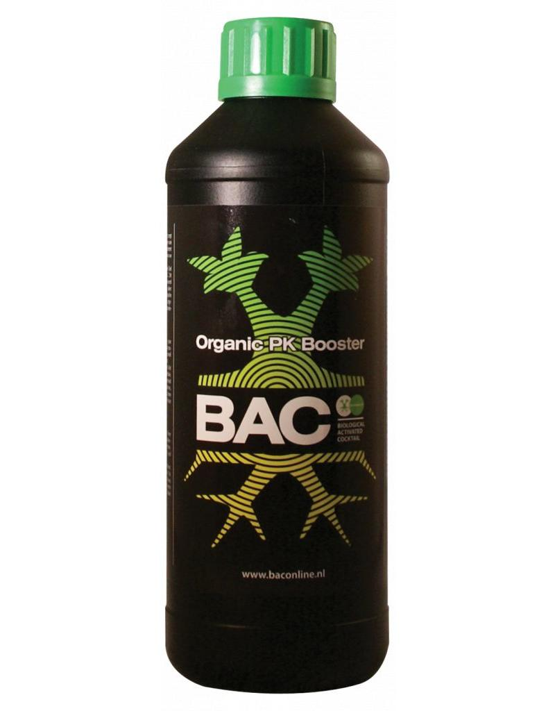 B.A.C. Organic PK Booster 500 ml