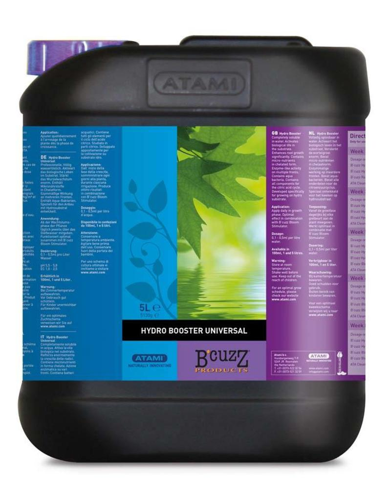 Atami B'cuzz Hydro Booster universal 5 ltr