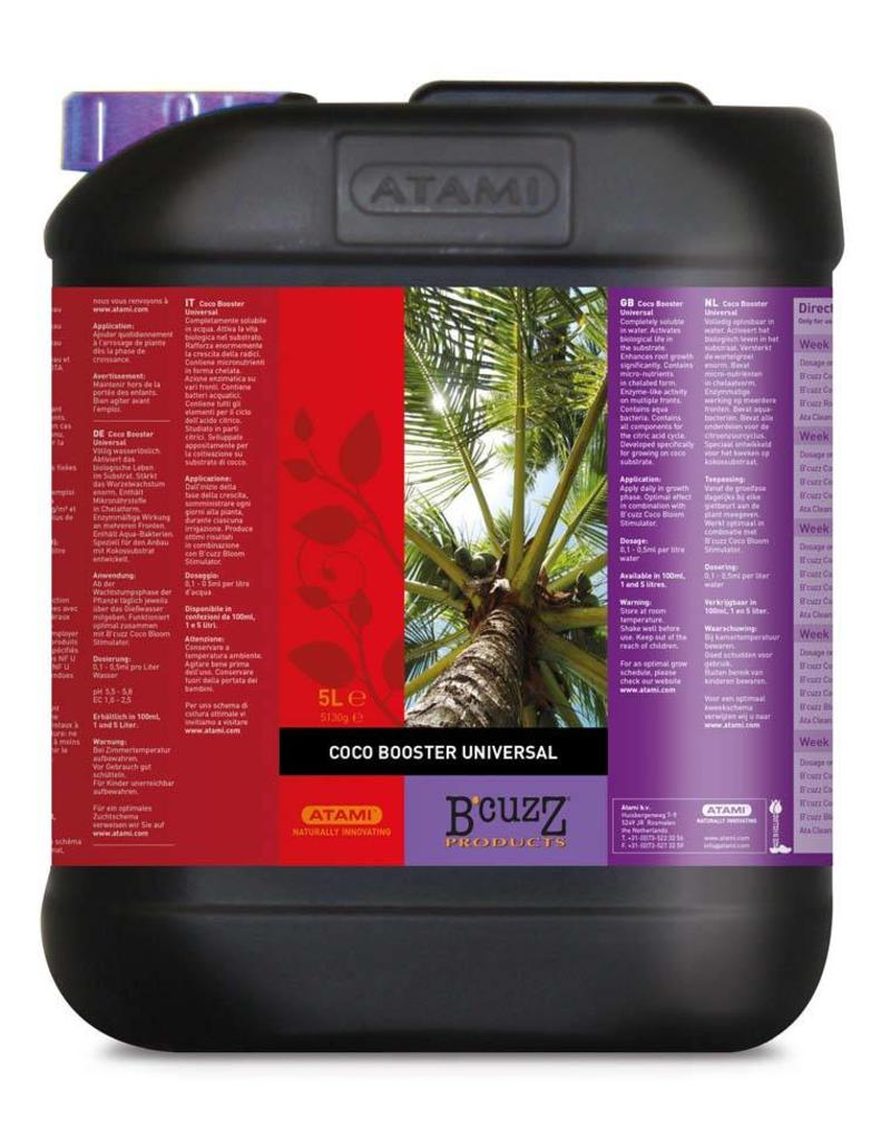 Atami B'cuzz Coco Booster universal 5 ltr