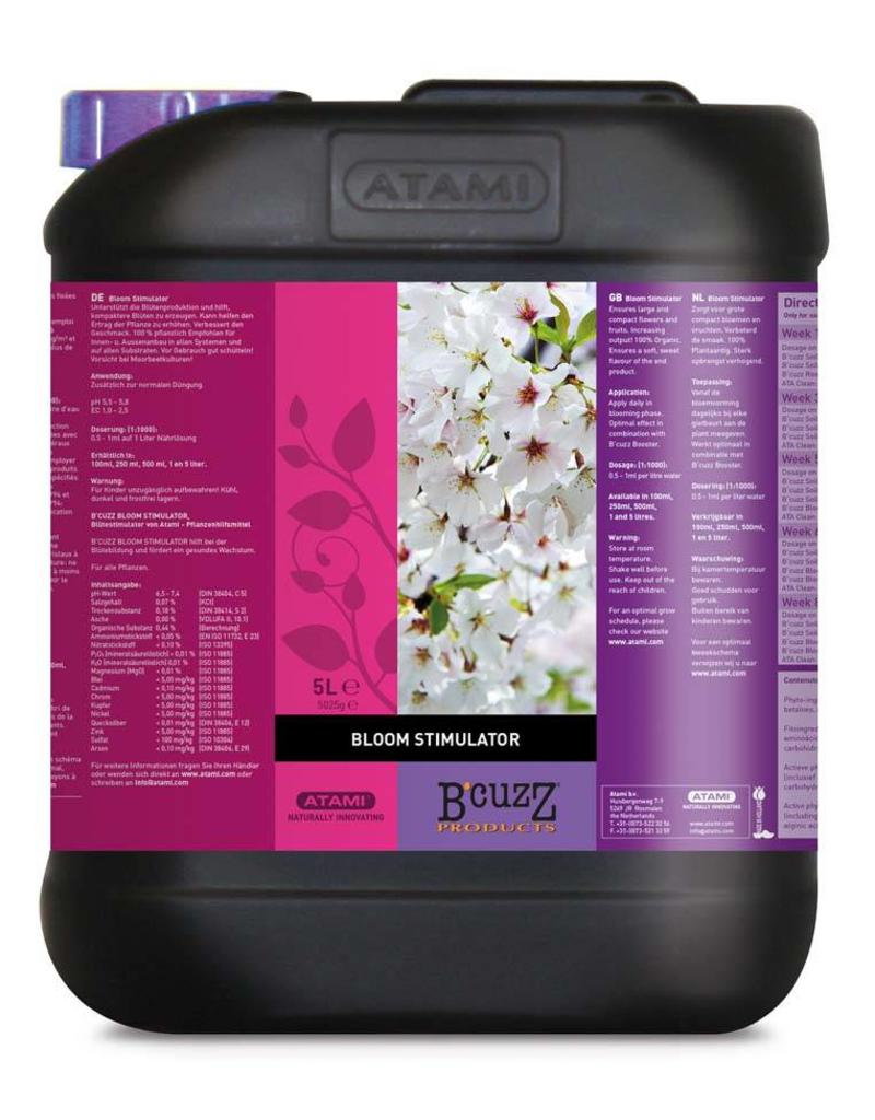 Atami B'cuzz Bloeistimulator 5 ltr