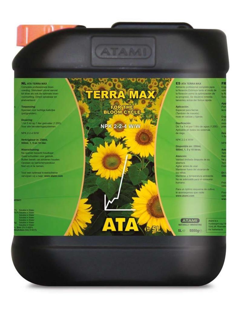Atami B'cuzz ATA-Terra Max 5 ltr