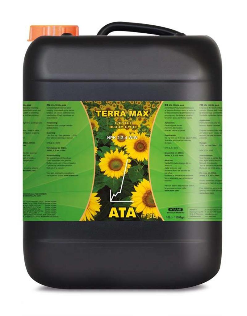 Atami B'cuzz ATA-Terra Max 10 ltr