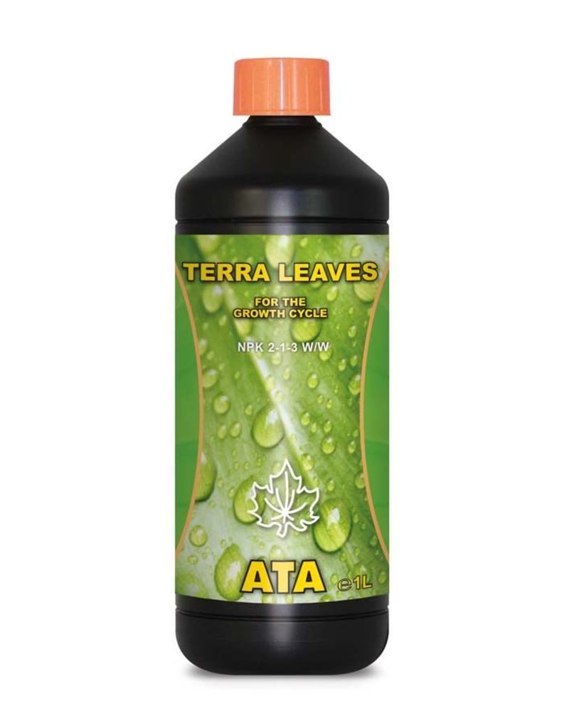 Atami B'cuzz ATA-Terra Leaves 1 ltr