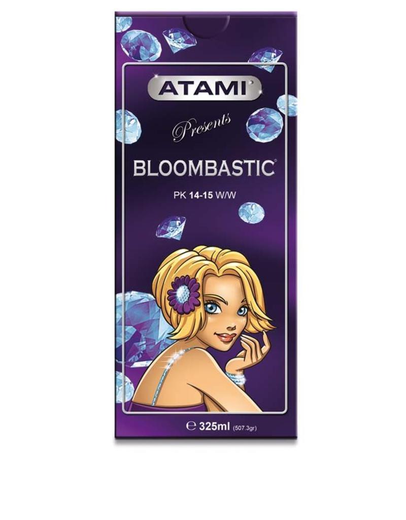 Atami B'cuzz Bloombastic 325 ml