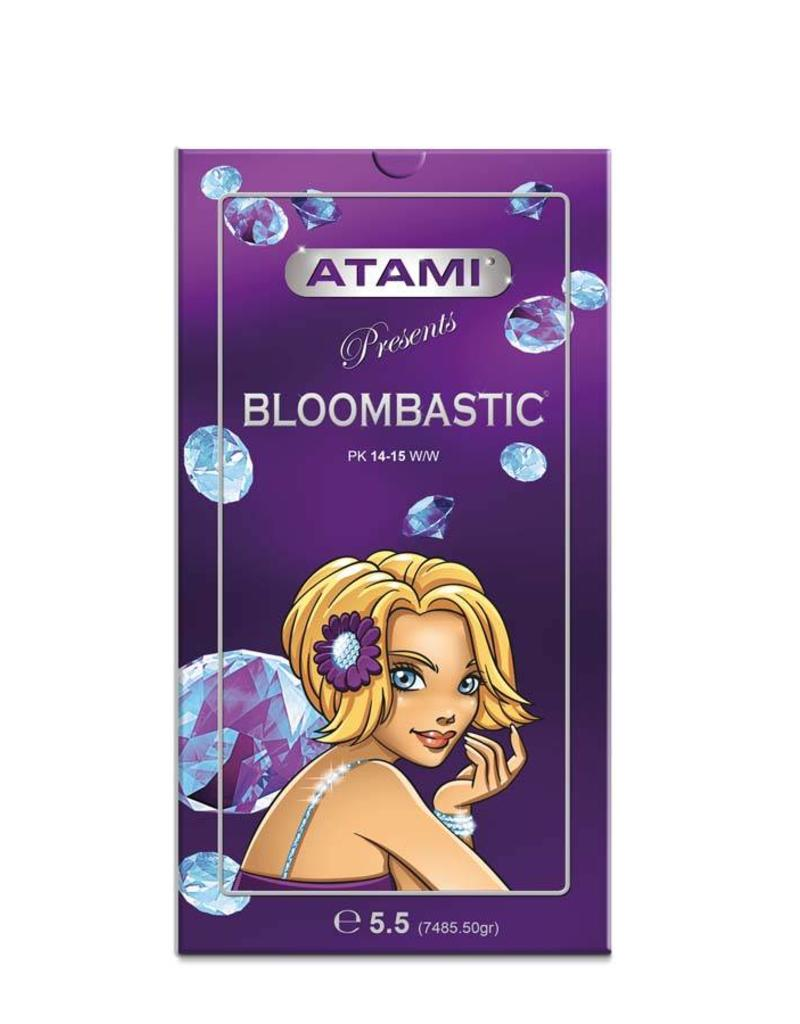 Atami B'cuzz Bloombastic 5,5 ltr