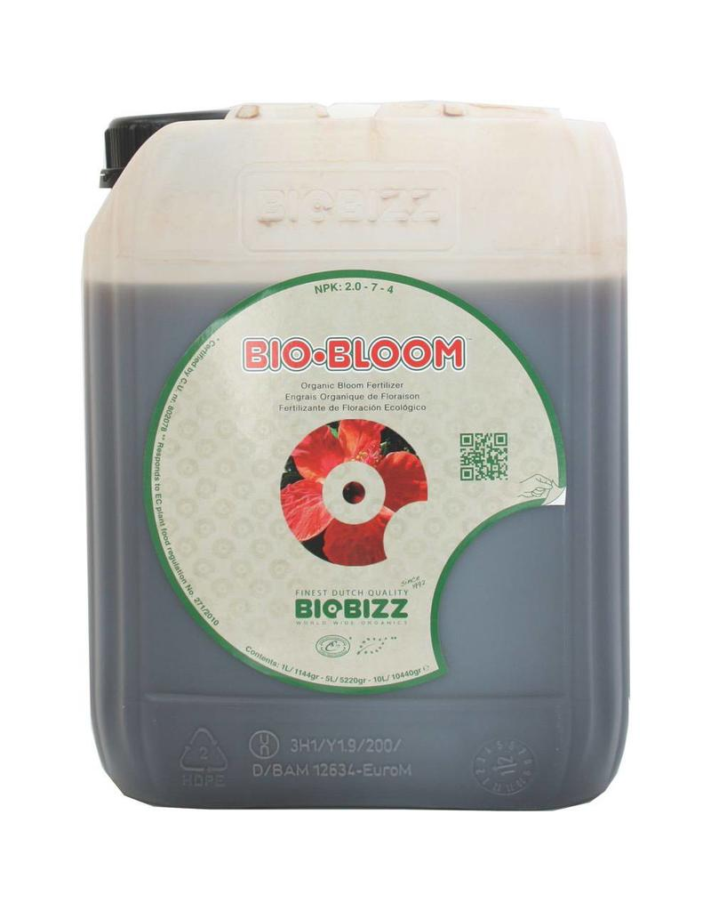 Biobizz Biobizz Bio-Bloom 5 ltr