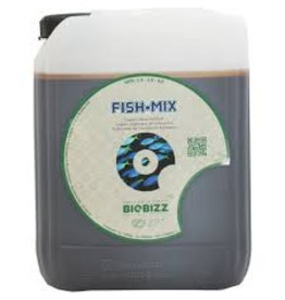 Biobizz Biobizz Fish-Mix 5 ltr