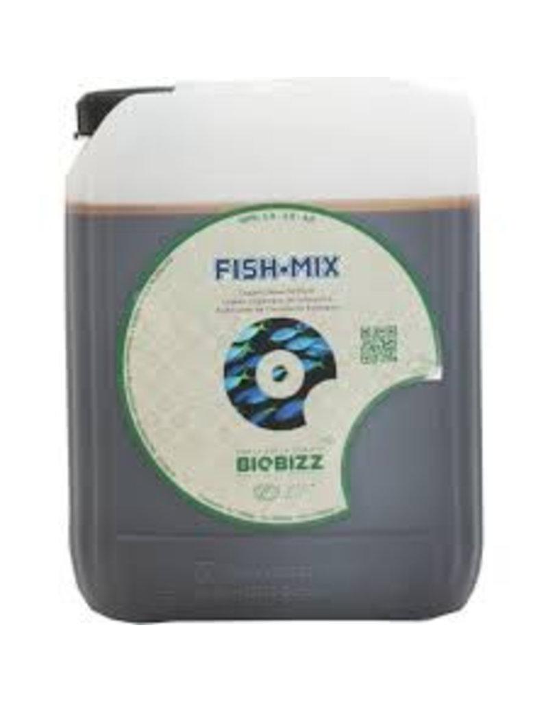 Biobizz Biobizz Fish-Mix 5 ltr