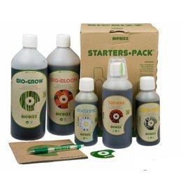 Biobizz Biobizz Start Pack