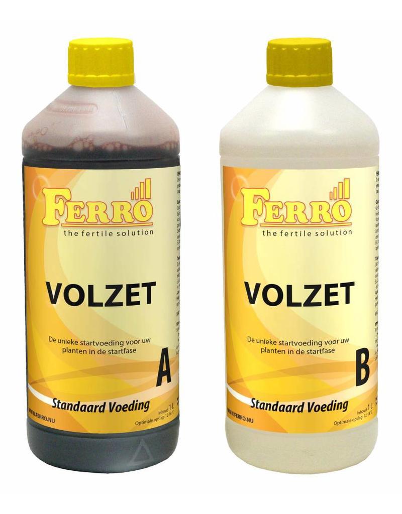 Ferro Aarde/Hydro Volzet A+B 1 ltr