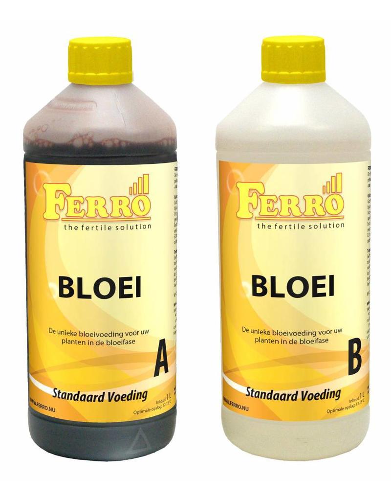 Ferro Aarde/Hydro Bloei A+B 1 ltr
