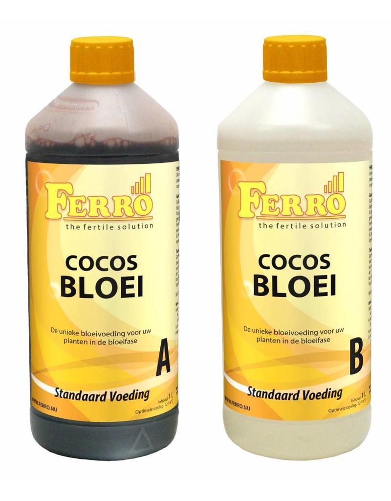 Ferro Cocos Bloei A+B 1 ltr