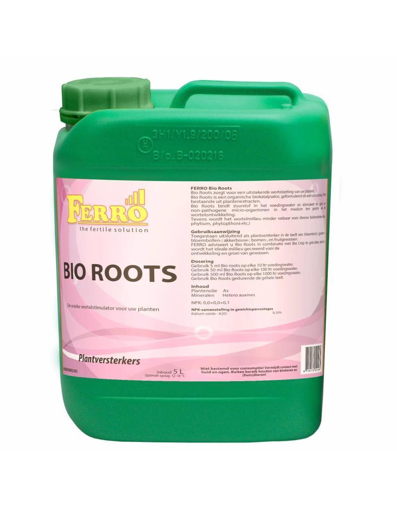 Ferro Bio Roots (wortelstimulator) 5 ltr