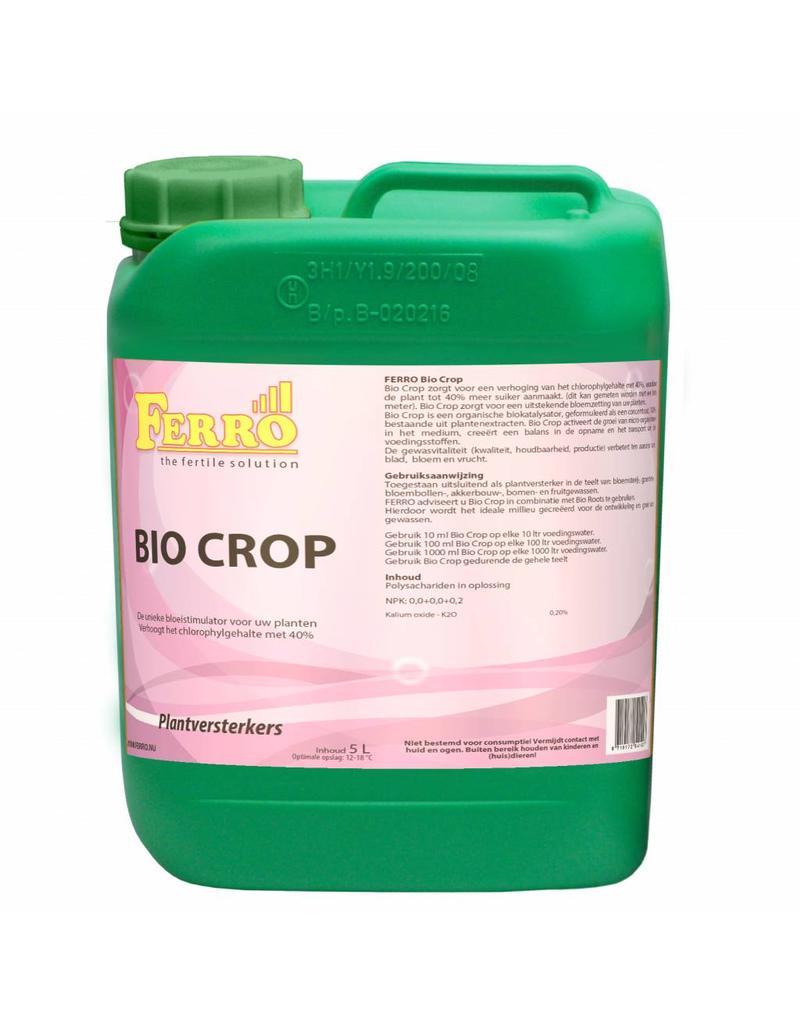 Ferro Bio Crop (bloeistimulator) 5 ltr