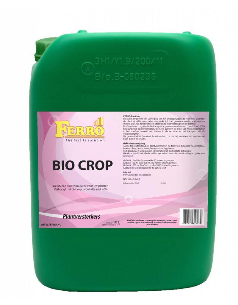 Ferro Bio Crop (bloeistimulator) 10 ltr