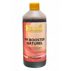 Ferro PK Booster Naturel 1 ltr