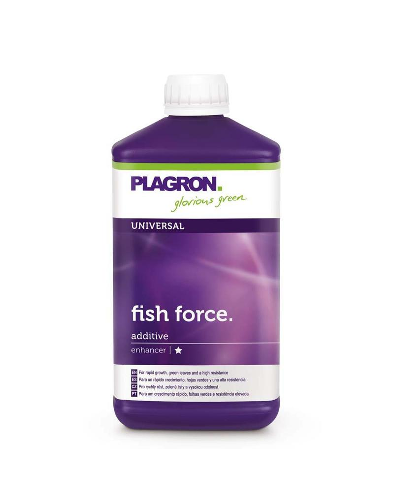 Plagron Fish Force 1 ltr