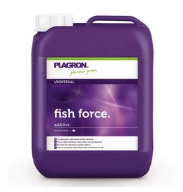 Plagron Fish Force 5 ltr