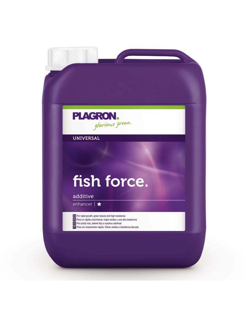 Plagron Fish Force 5 ltr