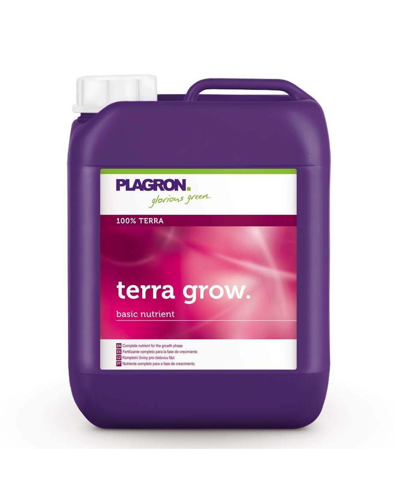 Plagron Plagron Terra Grow 5 ltr