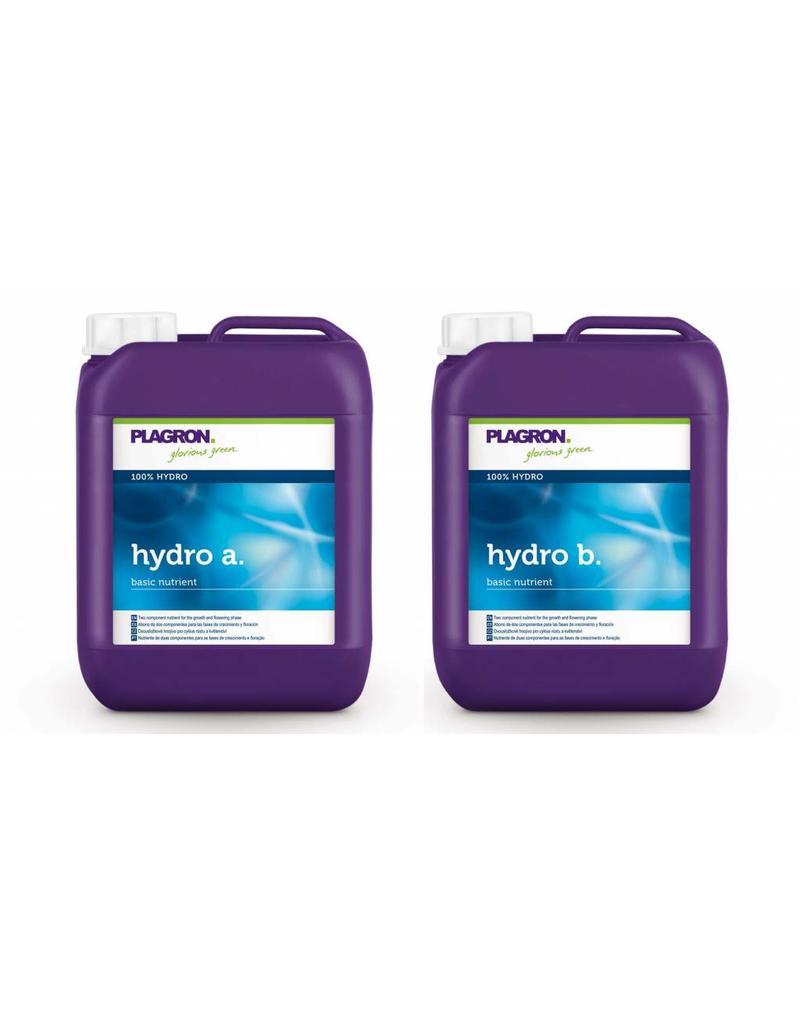 Plagron Hydro A+B 5 ltr