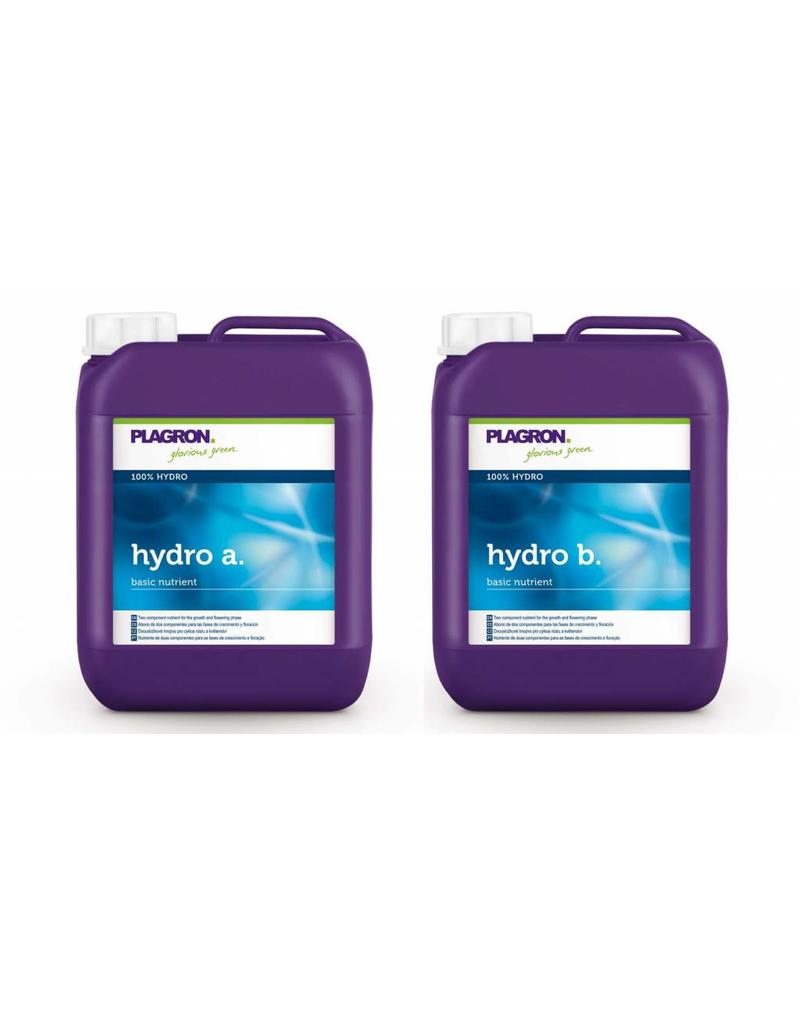 Plagron Plagron Hydro A+B 5 ltr