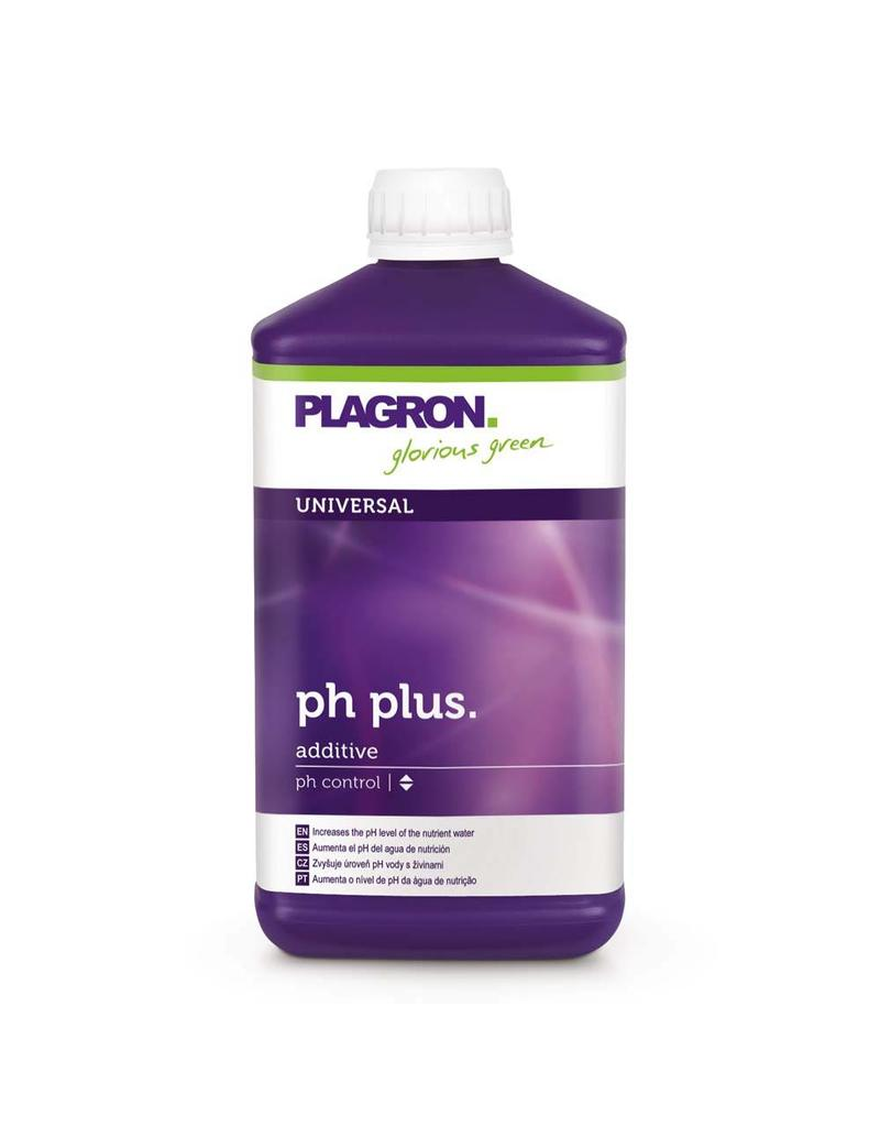 Plagron pH + 1 ltr