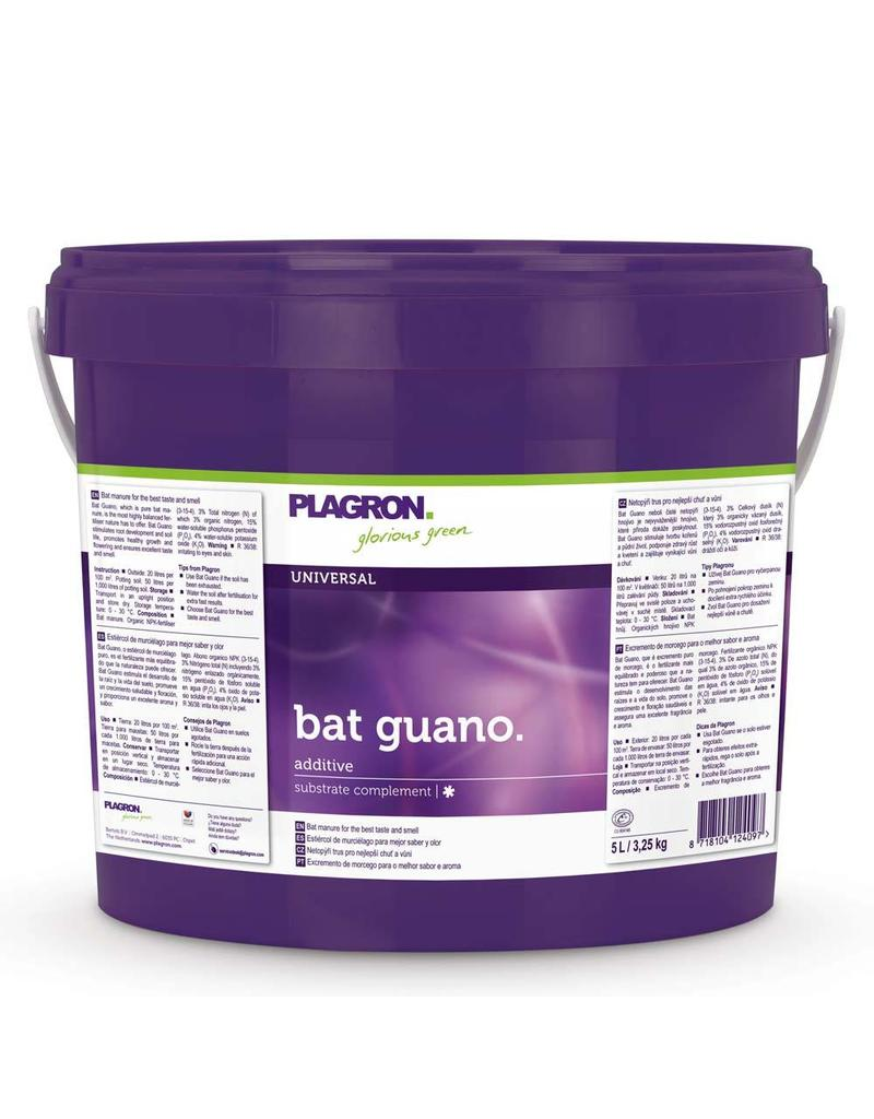 Plagron Plagron Bat Guano 5 ltr