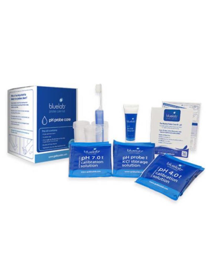 Bluelab Bluelab pH schoonmaak & calibratie kit