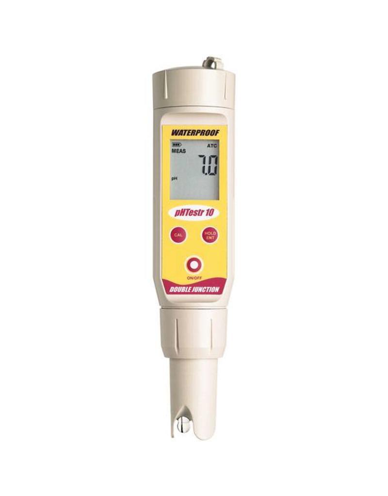 Eutech pH Testr 10 waterproof