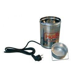 Hotbox Sulfume zwavelverdamper incl. zwavel