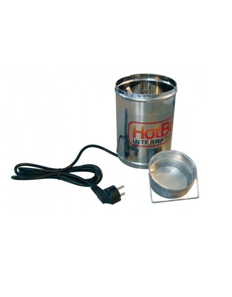 Hotbox Sulfume zwavelverdamper incl. 500 gr zwavel