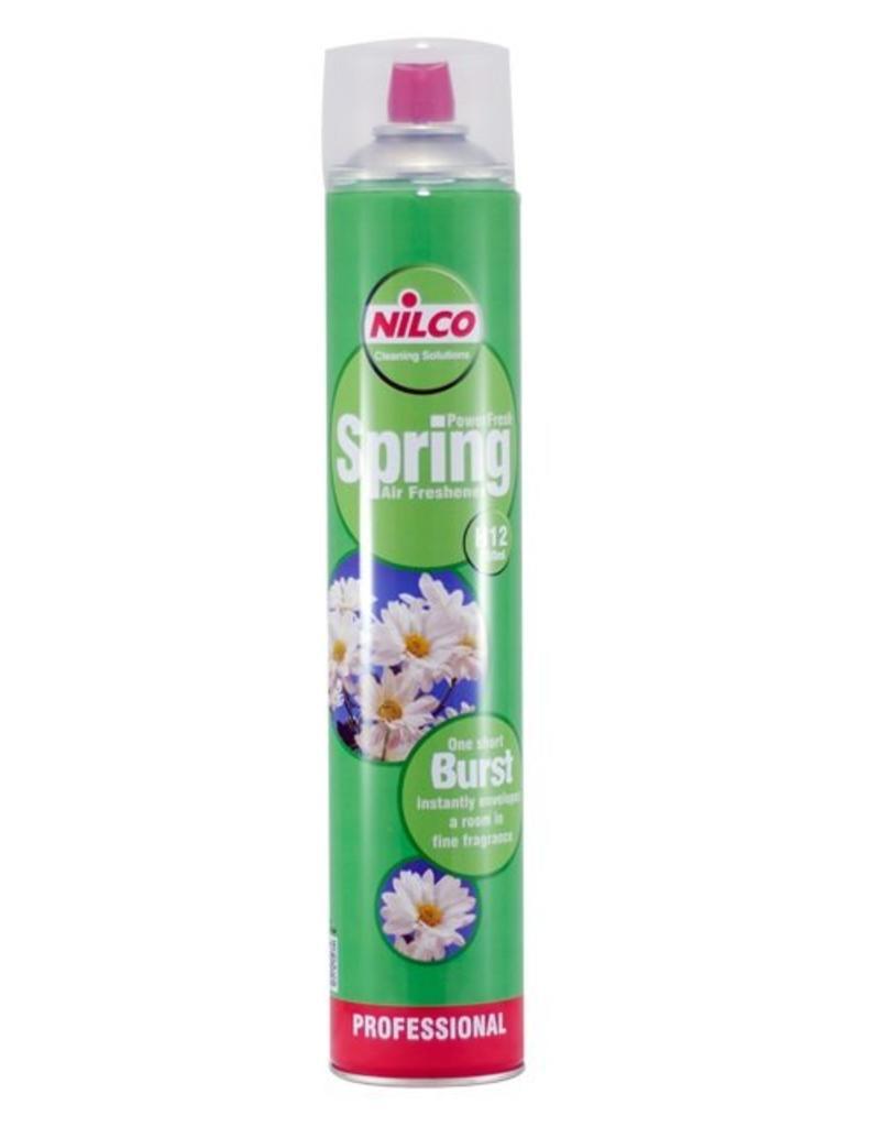 Nilco Powerfresh Spring 750 ml
