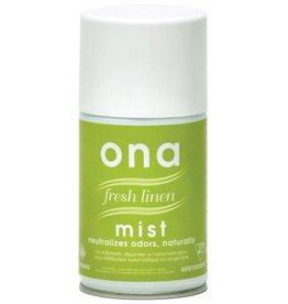 Ona Mist Fresh Linen 170 gr