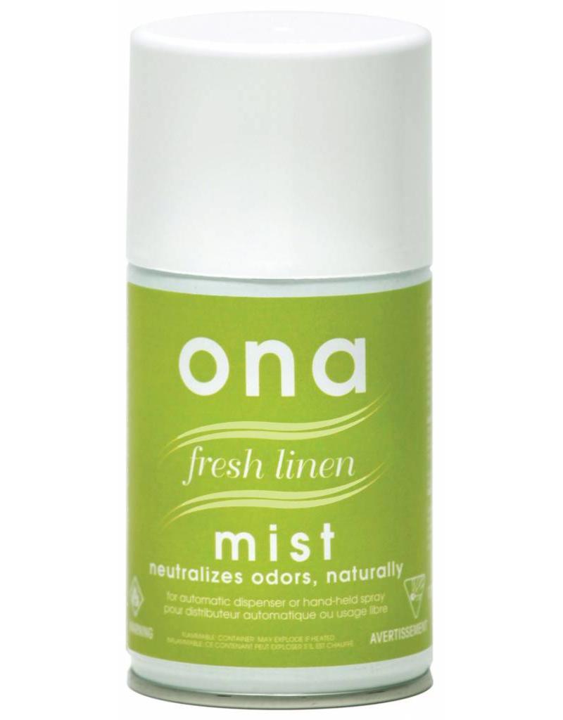 Ona Ona Mist Fresh Linen 170 gr