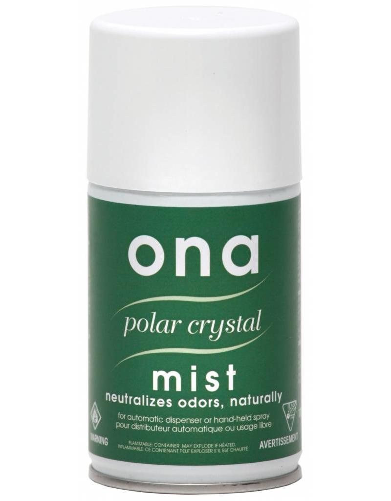 Ona Ona Mist Polar Crystal 170 gr