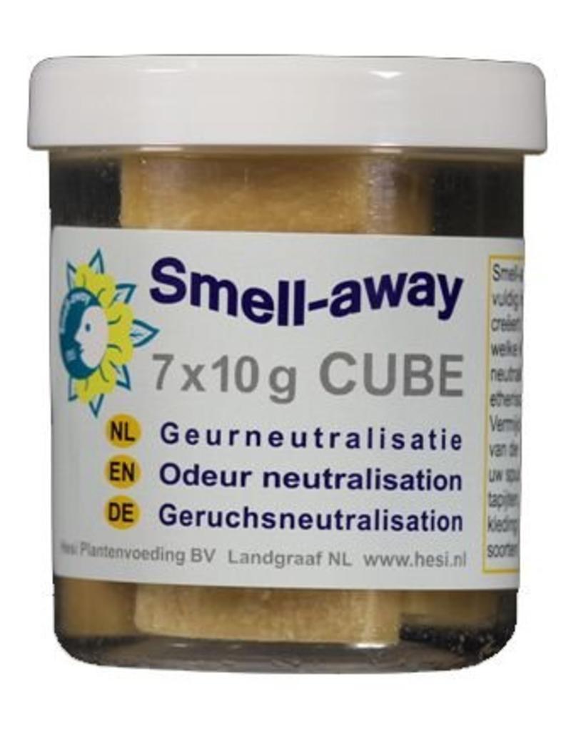 Vaportek Smell-away Cube pot 7x10 gr