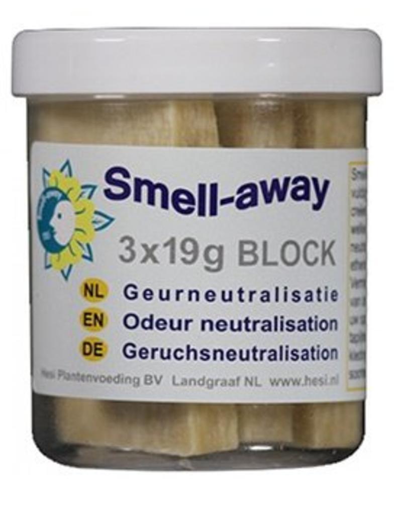 Vaportek Smell-away Block pot 3x19 gr