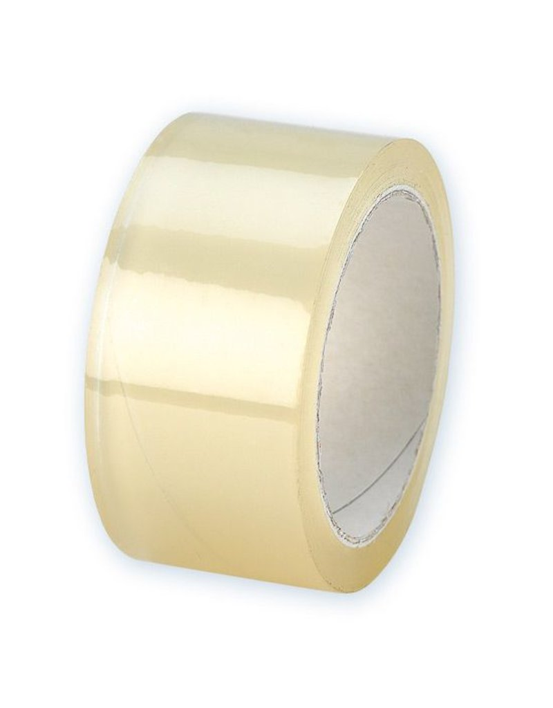 Expeditie tape  50 mm x 66 mtr