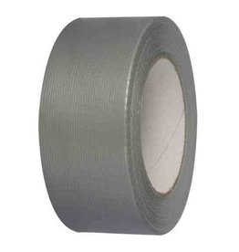 Budget duct tape 50 mm x 25 mtr