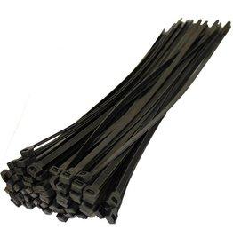 Tiewraps 370x4,8 mm (100 stuks)