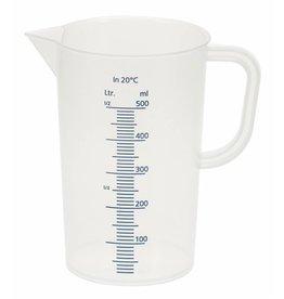 Maatbeker 500 ml