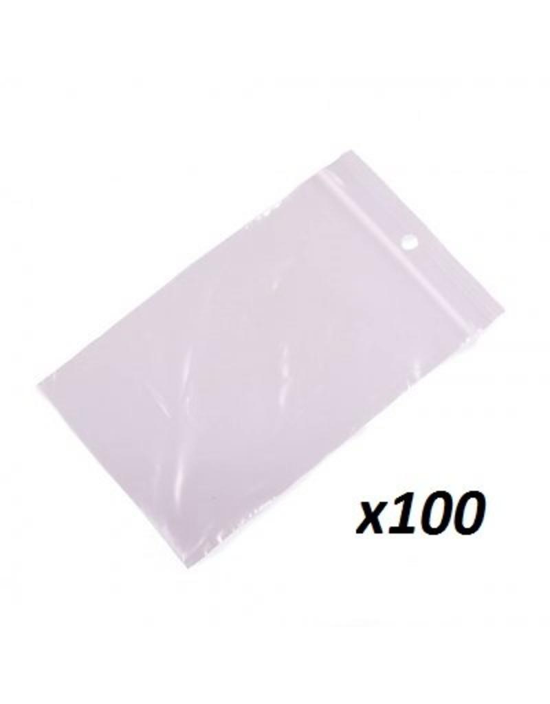 Gripzak 40x60 mm 100 st. p/zak