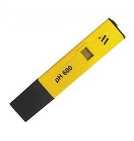 Milwaukee pH600 pH pen (geel)