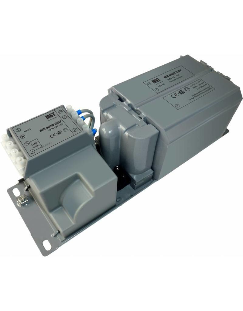 Philips VSA MST Hybrid 600 W