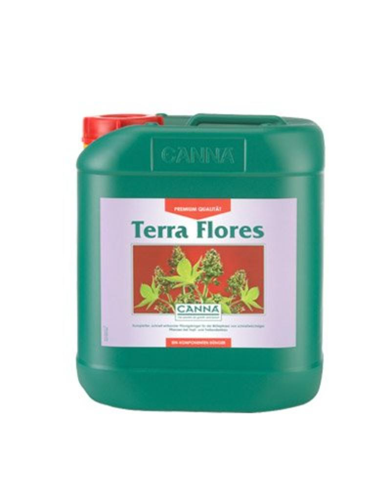 Canna Canna Terra Flores 5 L