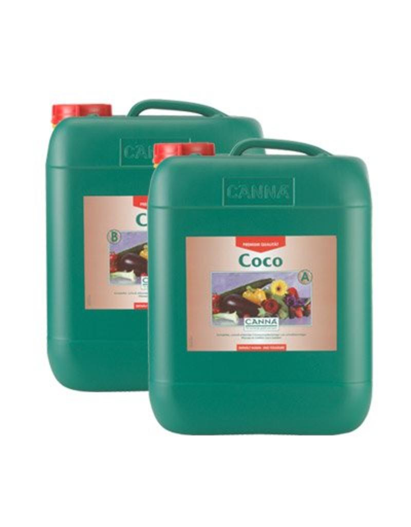 Canna Canna Coco A+B 10 L