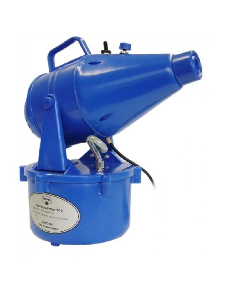 ECO Sprayer vernevelaar 4 L blauw